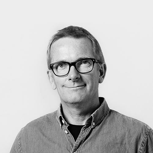 Mogens Husted Kristensen (Partner, Head of Aarhus Office, Architect)