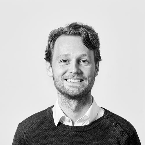 Anders Christian Bregnballe (Partner, Business Development Manager, Architect)