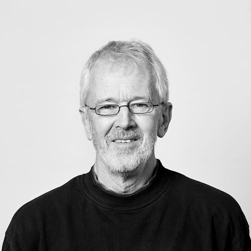 Hugo Nøhr (Architect)