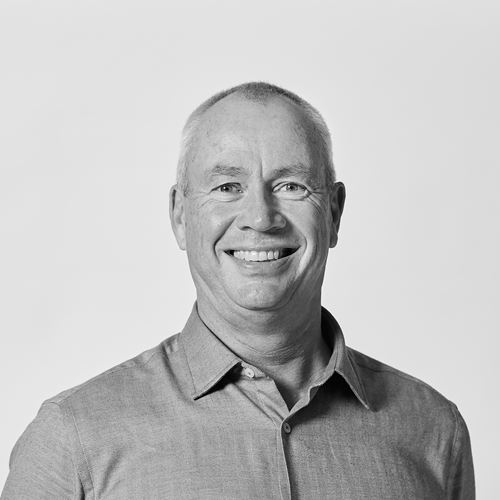 Peter Voldstedlund (Team Leader, Architect)