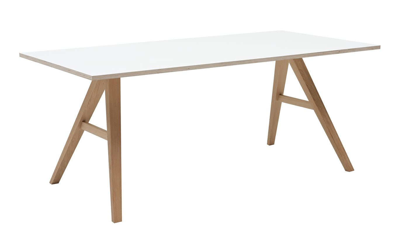Woodwork table, IDdesign