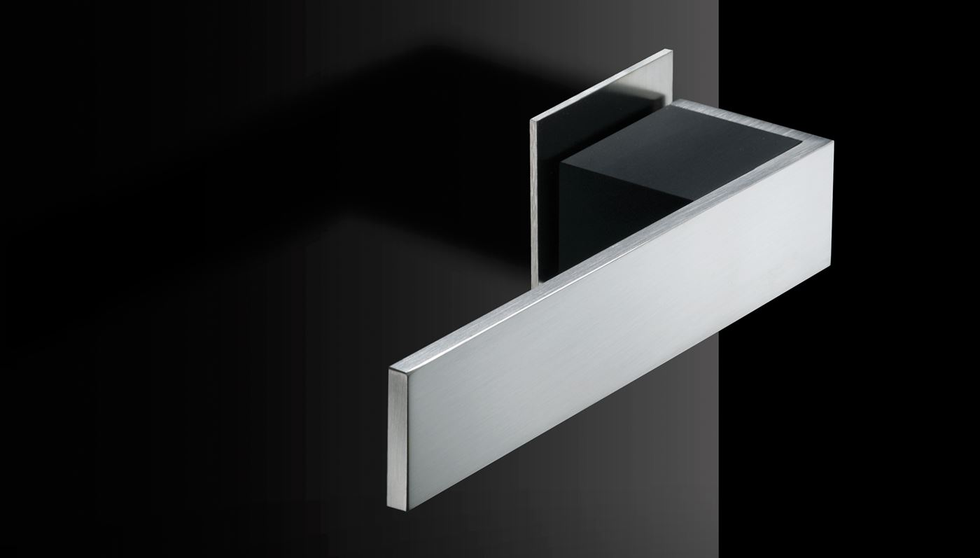 Square Door Handle, Randi