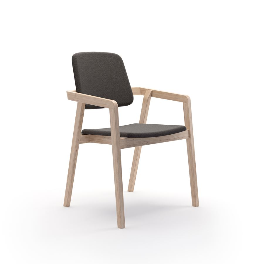 Ayo chair, Schou Andersen