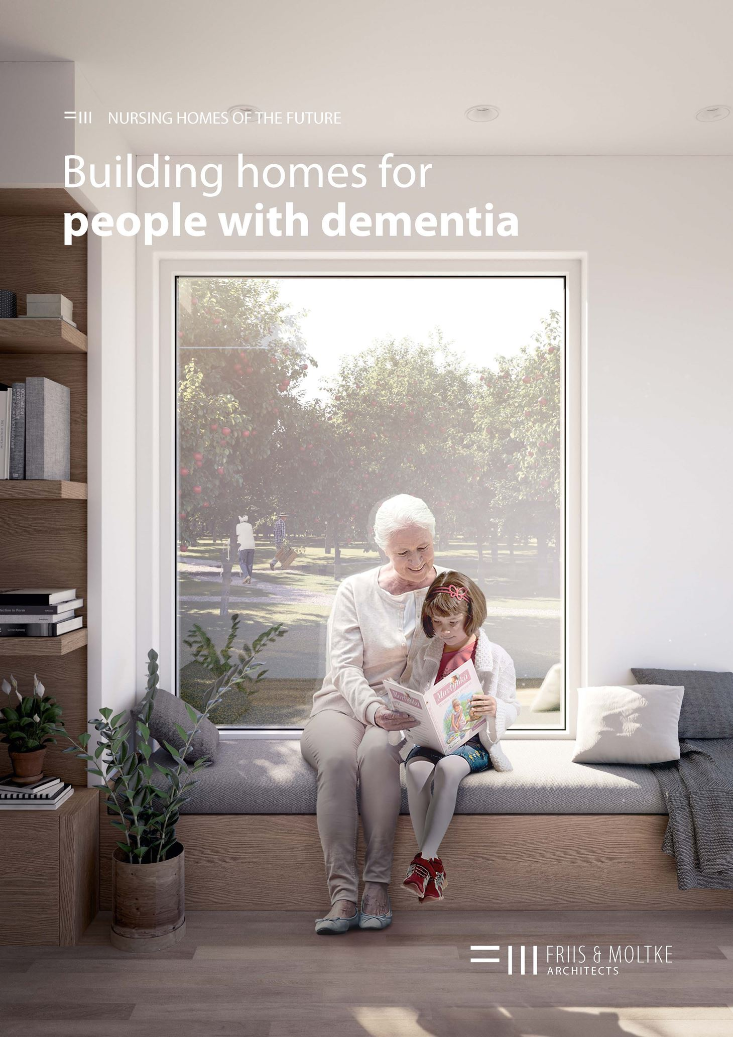 Nursing Homes of the Future
