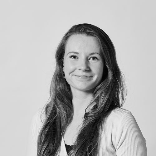 Lisbeth Helbo (Architectural Intern)